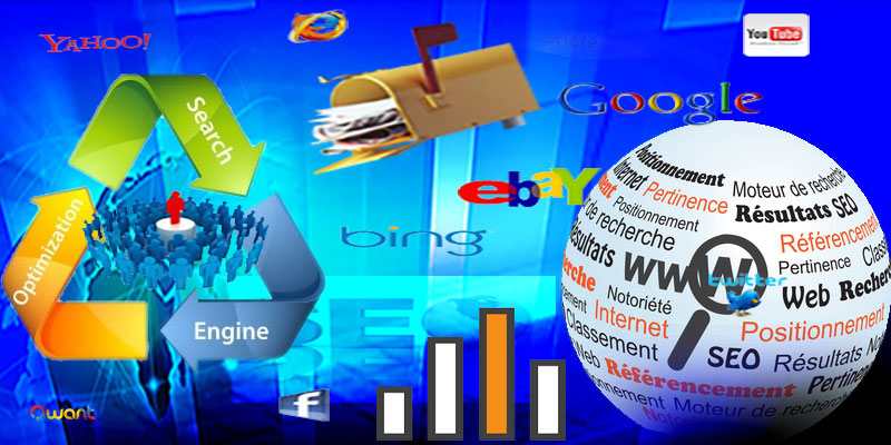 referencement et seo web referencement google